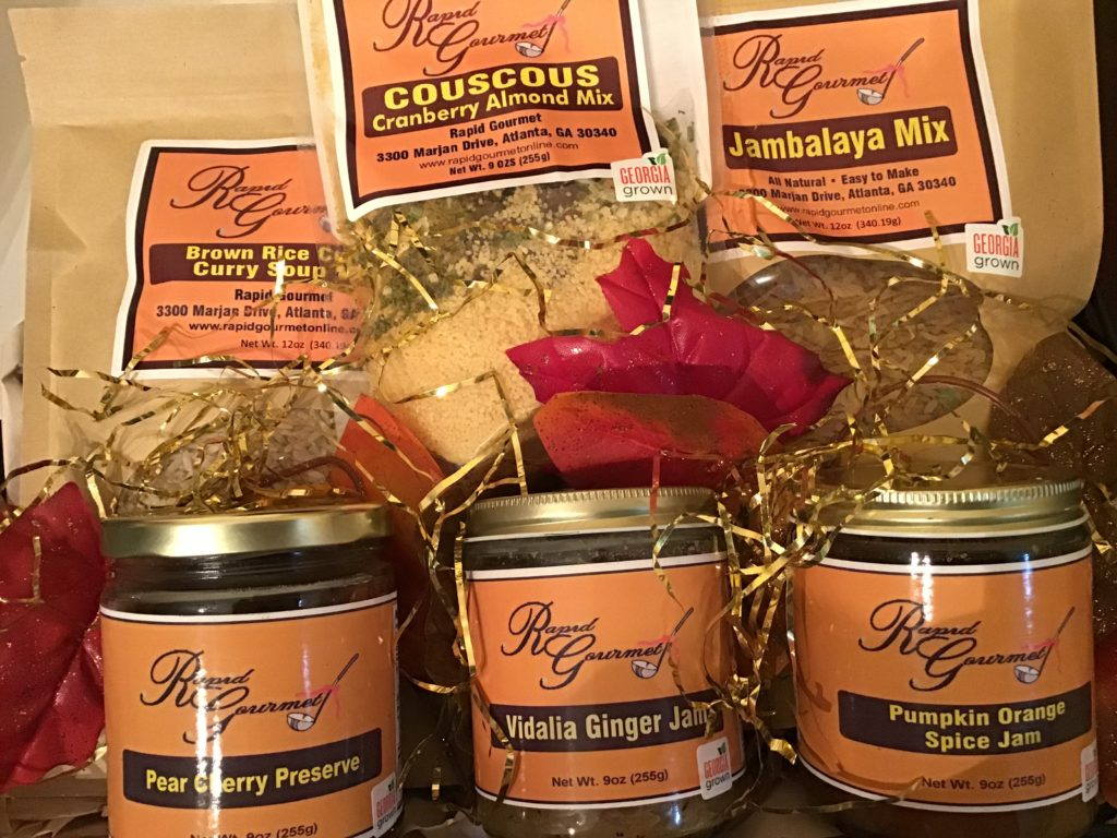 food gift items