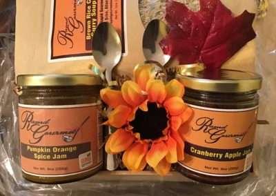 gourmet gift set